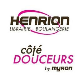 Librairie-boulangerie Henrion