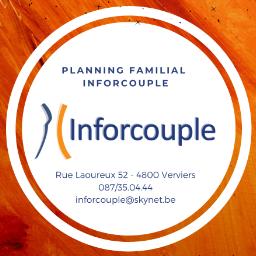 Inforcouple Centre de planning et de consultations familiales et conjugales