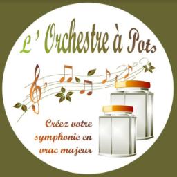 L'Orchestre à Pots