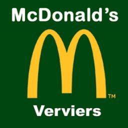 McDonald's Verviers