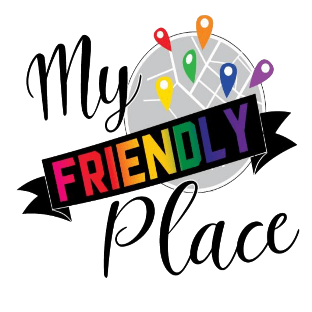 My Friendly Place (logo)