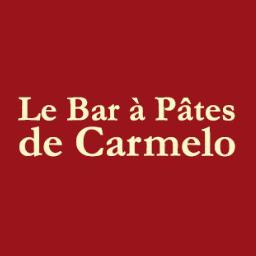 Le bar à pâtes de Carmelo