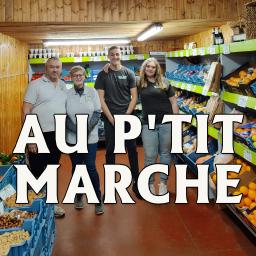 Au P'tit Marché